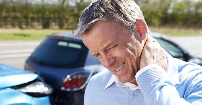 What To Do If You've Been Injured In A Car Accident image